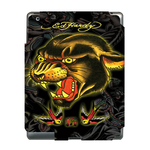 Gold Tiger Ed Hardy Ipad 3 Skin Skin for Custom IPad 3