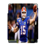 Victory Tim Tebow Ipad 3 Skin Skin for Custom IPad 3