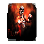 Amazing Tim Tebow Ipad 3 Skin Skin for Custom IPad 3