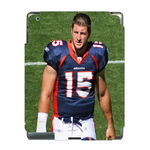 Tim Tebow on the Grass Ipad 3 Skin Skin for Custom IPad 3