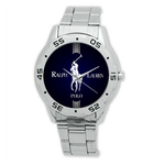 Ralph Lauren Analogue Stainless Steel Men's  Watch