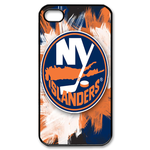 Best New York Islanders iphone 4s case Custom Case for iPhone 4,4S