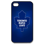 Unique Toronto Maple iphone 4s case Custom Case for iPhone 4,4S  