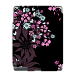 Flowers  Ipad 3 Skins Skin for Custom IPad 3