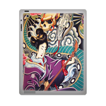 I Love Ed Hardy ipad 3 gel skins Custom Gel Skins for Ipad 3