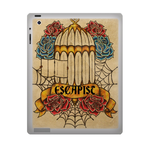 Particular Ed Hardy ipad 3 gel skins Custom Gel Skins for Ipad 3