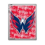 Best Washington Capitals ipad 3 gel skins Custom Gel Skins for Ipad 3