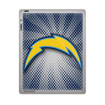 Famous San Diego Chargers ipad 3 gel skins Custom Gel Skins for Ipad 3