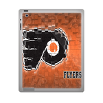 Philadelphia Flyers ipad 3 gel skins Custom Gel Skins for Ipad 3