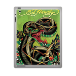 Ed Hardy Terrible Dragon ipad 2 gel skins Custom Gel Skins for Ipad 2