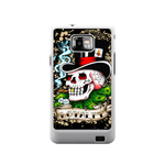 Loyalty Ed Hardy Samsung Galaxy S II Case Case For Samsung Galaxy S2  I9100