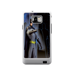 Batrman in Night Samsung Galaxy S II Case Case For Samsung Galaxy S2  I9100