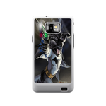 Batrman Shooting Samsung Galaxy S II Case Case For Samsung Galaxy S2  I9100