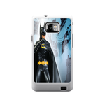 Cool Batrman Samsung Galaxy S II Case Case For Samsung Galaxy S2  I9100