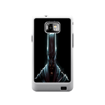 Great Batrman Samsung Galaxy S II Case Case For Samsung Galaxy S2  I9100