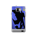 Shadow of Batrman Samsung Galaxy S II Case Case For Samsung Galaxy S2  I9100