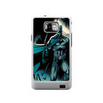 Strong Batrman Samsung Galaxy S II Case Case For Samsung Galaxy S2  I9100
