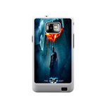 The Dark Knight Batrman Samsung Galaxy S II Case Case For Samsung Galaxy S2  I9100