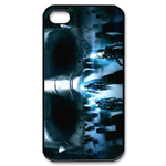 Pilgrimage Prometheus Custom iPhone 4,4S Case Custom Case for iPhone 4,4S