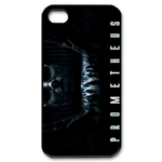 Prometheus Gather Custom iPhone 4,4S Case Custom Case for iPhone 4,4S  