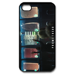 Prometheus Shuttle Laboratory iPhone 4,4S Case Custom Case for iPhone 4,4S