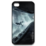Prometheus Smog Custom iPhone 4,4S Case Custom Case for iPhone 4,4S  