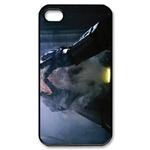 Prometheus Stone Hands Custom iPhone 4,4S Case Custom Case for iPhone 4,4S  