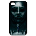 Prometheus Stone Men Custom iPhone 4,4S Case Custom Case for iPhone 4,4S  