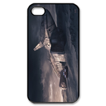Prometheus Warship Custom iPhone 4,4S Case Custom Case for iPhone 4,4S