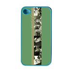 Amelia Earhart sketch Iphone 4 ,4s cases Custom Cases for Iphone 4,4s