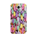 Colorful Candies HTC G21 Sensation XL Skins Skins for HTC G21 Sensation XL