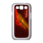 Fantasy Hearts Samsung Galaxy S3 I9300 Case Case for Samsung Galaxy S3 I9300