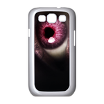 Heart-shaped Eyeball Samsung Galaxy S3 I9300 Case Case for Samsung Galaxy S3 I9300