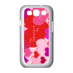 Hearts Samsung Galaxy S3 I9300 Case Case for Samsung Galaxy S3 I9300