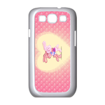 Rabbits' Love Samsung Galaxy S3 I9300 Case Case for Samsung Galaxy S3 I9300