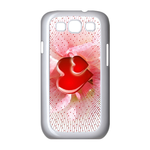 Valentine Hearts Samsung Galaxy S3 I9300 Case Case for Samsung Galaxy S3 I9300