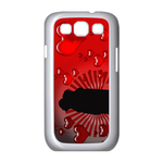 Valentine Love Samsung Galaxy S3 I9300 Case Case for Samsung Galaxy S3 I9300