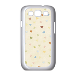 Small Hearts Samsung Galaxy S3 I9300 Case Case for Samsung Galaxy S3 I9300