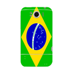 Flag of Brazil HTC G21 Sensation XL Skins Skins for HTC G21 Sensation XL