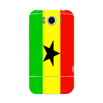 Flag of Ghana HTC G21 Sensation XL Skins Skins for HTC G21 Sensation XL