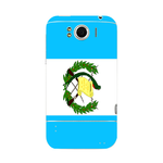 Flag of Guatemala HTC G21 Sensation XL Skins Skins for HTC G21 Sensation XL