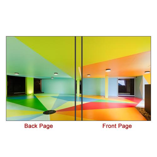 Colorful Room Ipad 1 Folio Case Folio Case For Ipad 1