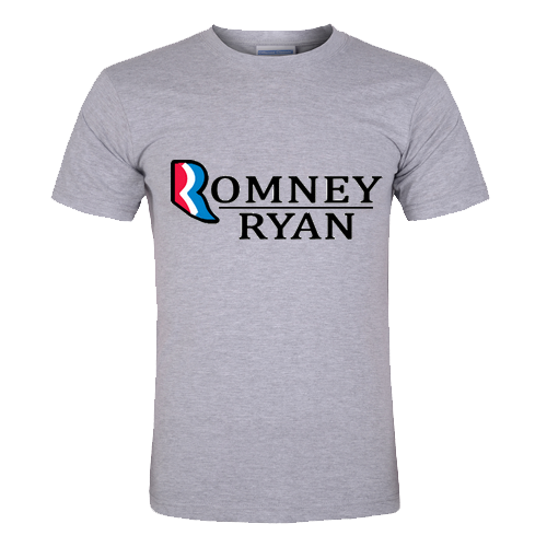 Romney Ryan Gildan T Shirt Men 39 S Custom Gildan T Shirt
