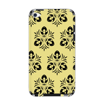 Elegant  IPod Touch 4 Skin Skins for iPod Touch 4