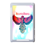Atlanta Hawks Custom Google Nexus 7 Case Custom Cases for Google Nexus 7