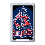 Blue Jacket Custom Google Nexus 7 Case Custom Cases for Google Nexus 7