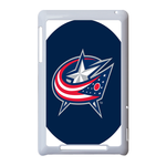 Columbus Blue Jackets Custom Google Nexus 7 Case Custom Cases for Google Nexus 7