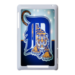 Detroit Tigers Custom Google Nexus 7 Case Custom Cases for Google Nexus 7