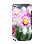 Flower IPod Touch 4 Skin Skins for iPod Touch 4