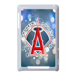 Los Angeles Dodgers Custom Google Nexus 7 Case Custom Cases for Google Nexus 7